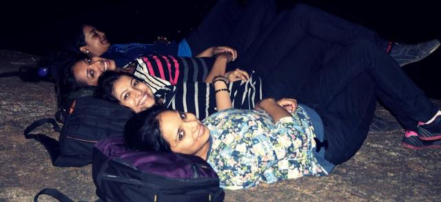 Night Outing at Kunti Betta