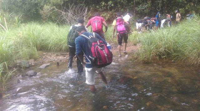 Sharavathi NatureTrail 10