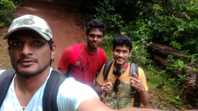 Sharavathi NatureTrail 14