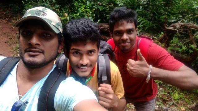 Sharavathi NatureTrail 15