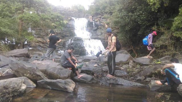 Sharavathi NatureTrail 16