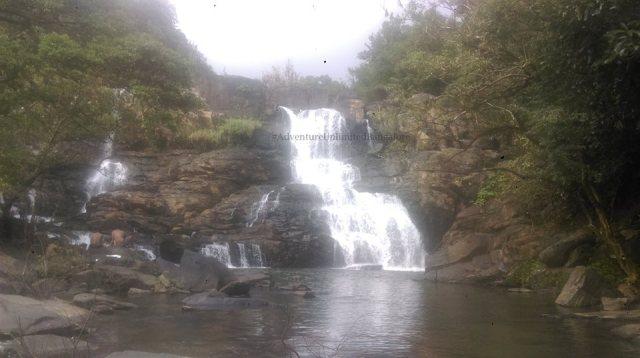 Sharavathi NatureTrail 17