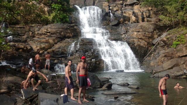 Sharavathi NatureTrail 21