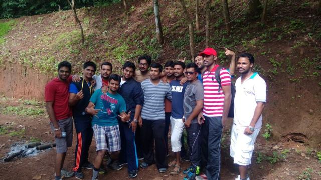 Sharavathi NatureTrail 22