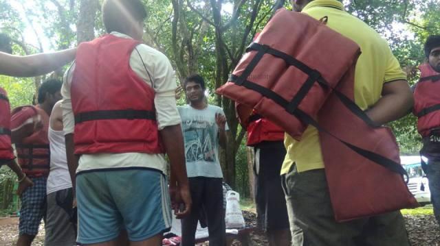Sharavathi NatureTrail 23