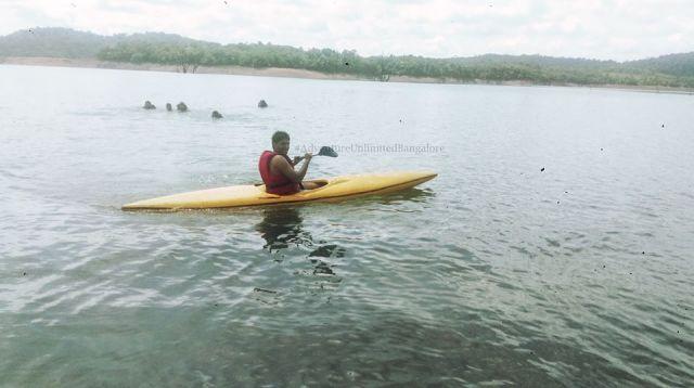 Sharavathi NatureTrail 31