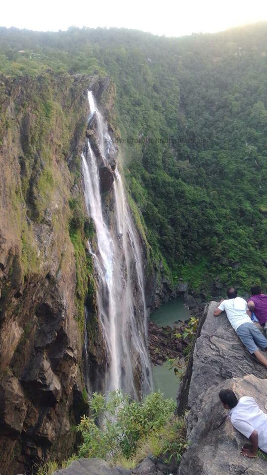Sharavathi NatureTrail 37