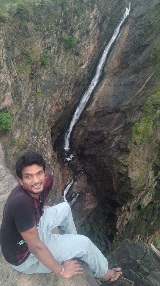 Sharavathi NatureTrail 38