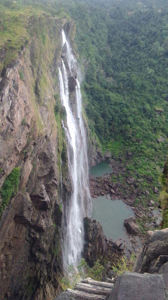 Sharavathi NatureTrail 39