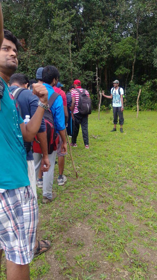 Sharavathi NatureTrail 6