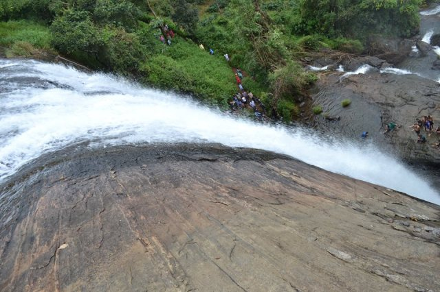 Chelavara Falls trek 1