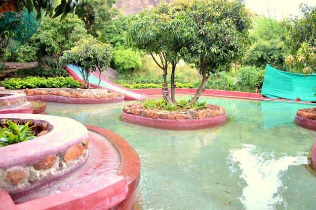 Day outing at Ramanagara 21