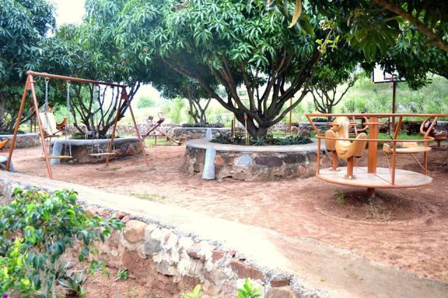 Day outing at Ramanagara 28