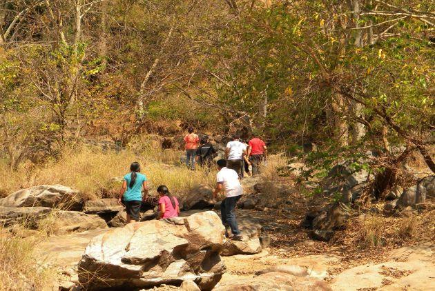 muthhati-trekking