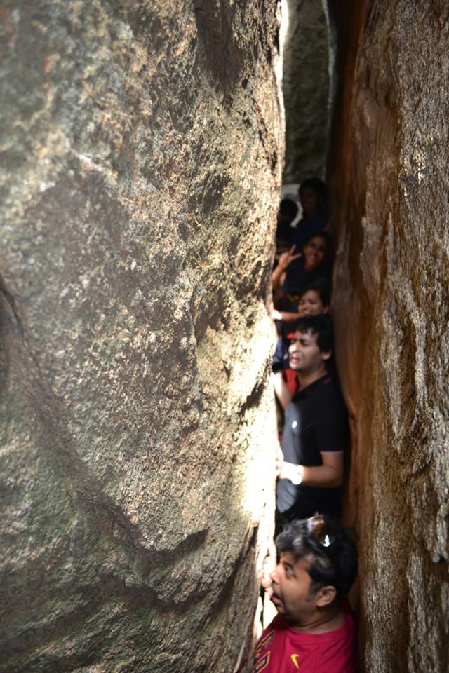 antharagange caves