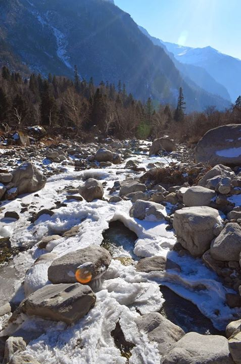 Har Ki Dun trekking 26