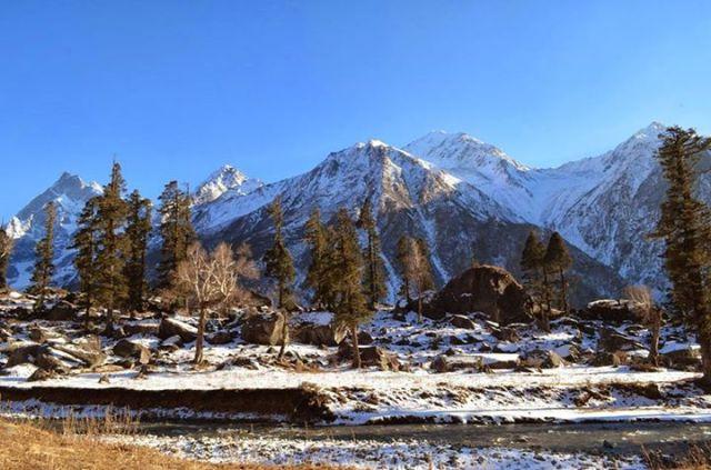Har Ki Dun trekking 28