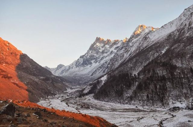 Har Ki Dun trekking 36