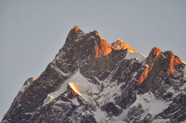 Har Ki Dun trekking 37