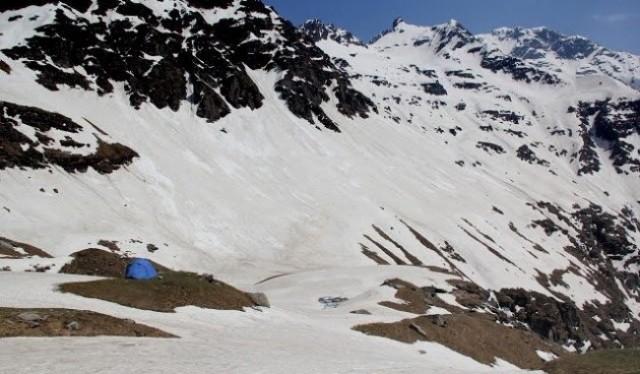 Rupin Pass Expedition