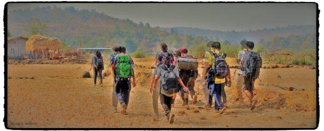 sandhan valley trek 1