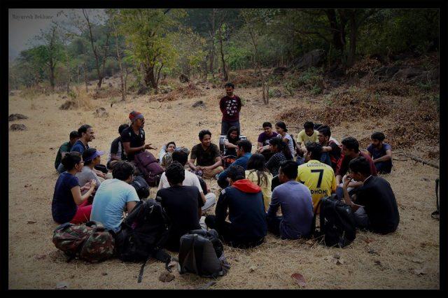 sandhan valley trek 2016