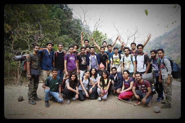 sandhan valley trek feb