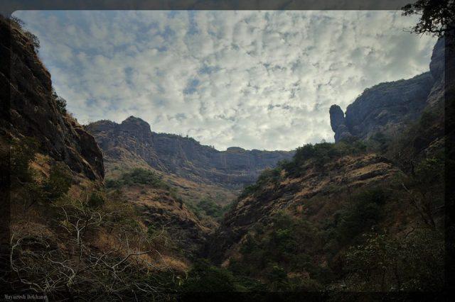 sandhan valley trek mumbai