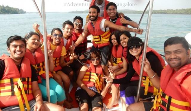 Scuba Diving Trip to Malvan