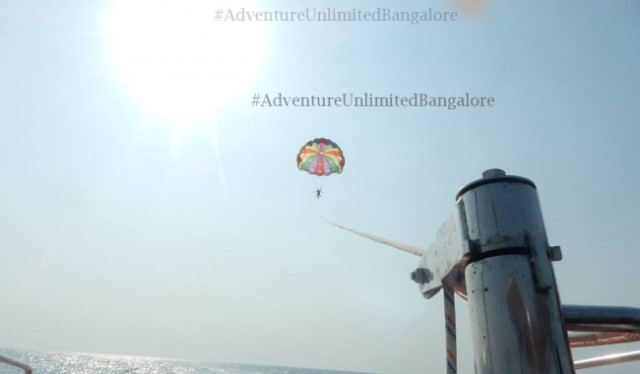 Trip to Malvan