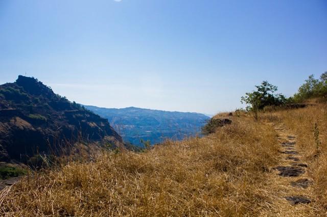 Adventurous Bike Ride To Rajmachi Base Camp 6 feb 13