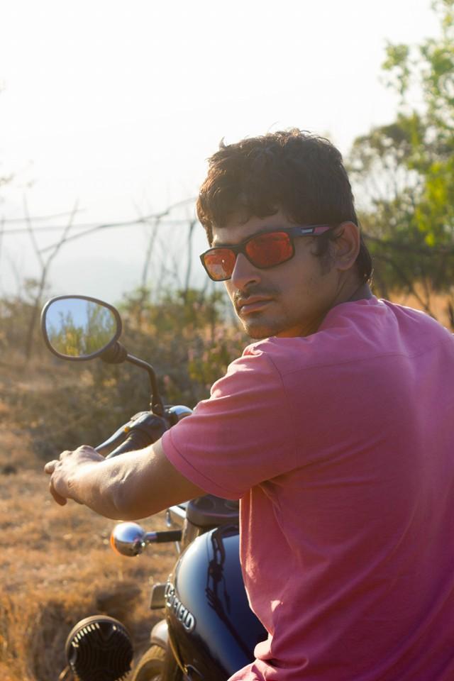 Adventurous Bike Ride To Rajmachi Base Camp 6 feb 21