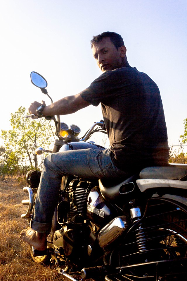 Adventurous Bike Ride To Rajmachi Base Camp 6 feb 31