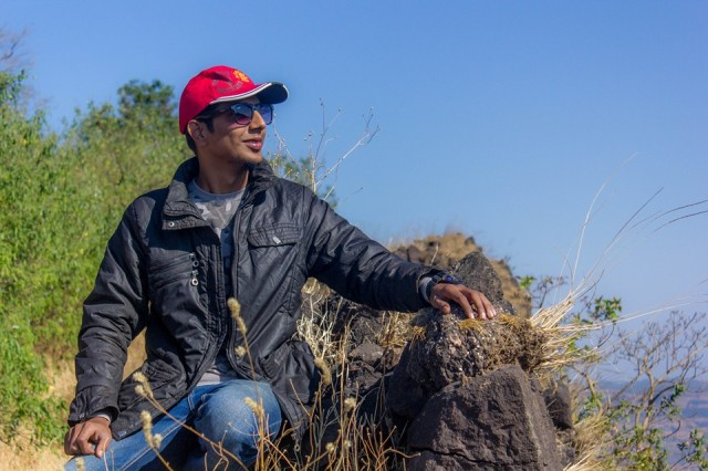 Adventurous Bike Ride To Rajmachi Base Camp 6 feb 3