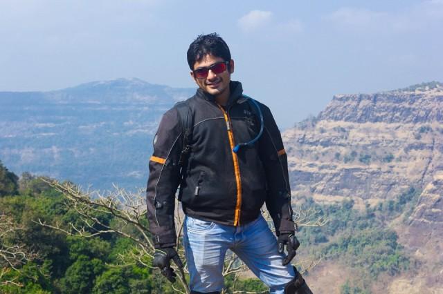 Adventurous Bike Ride To Rajmachi Base Camp 6 feb 5