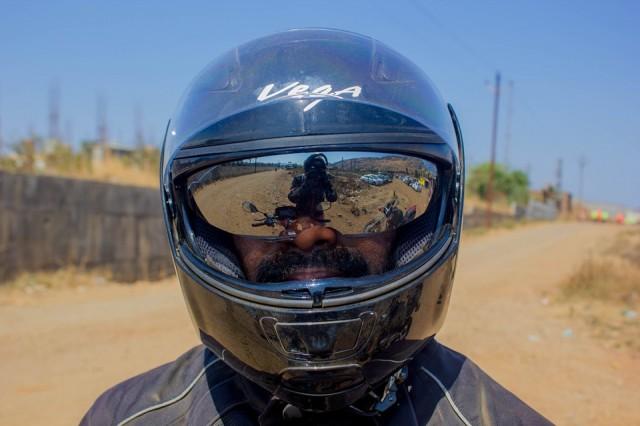 Adventurous Bike Ride To Rajmachi Base Camp 6 feb 7