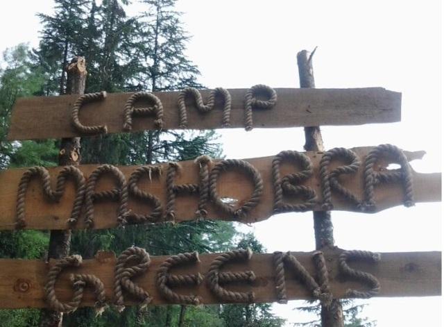 camp mashobra
