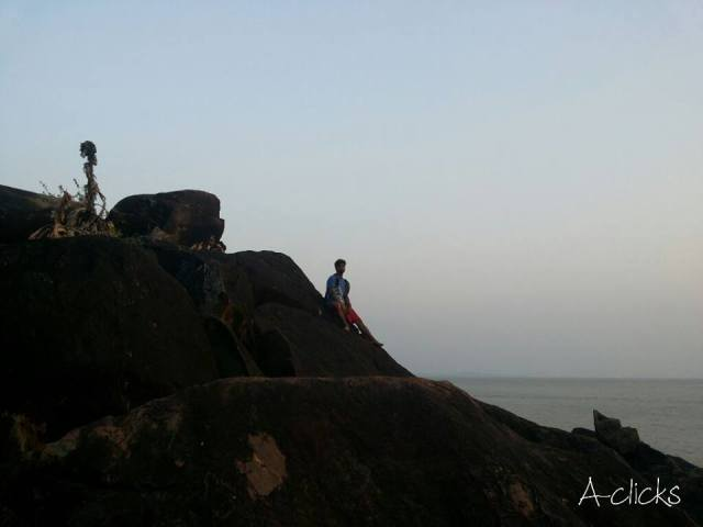 Gokarna Beach Trek 10 12