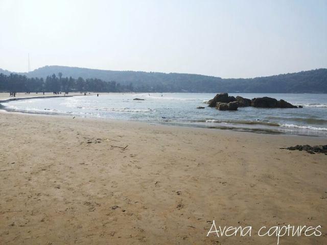 Gokarna Beach Trek 14