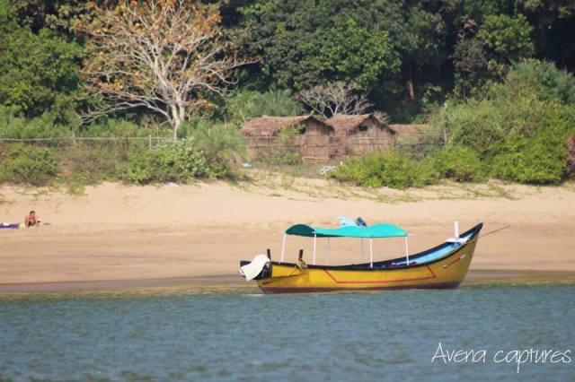 Gokarna Beach Trek 16
