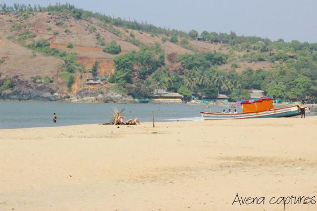 Gokarna Beach Trek 5