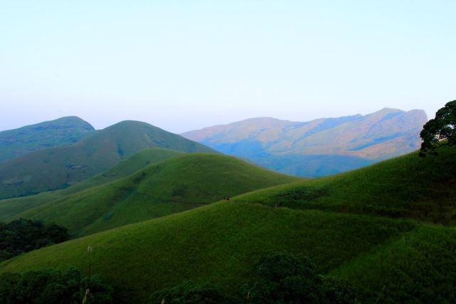 Kudremukh Trek In Chikmagalur 10