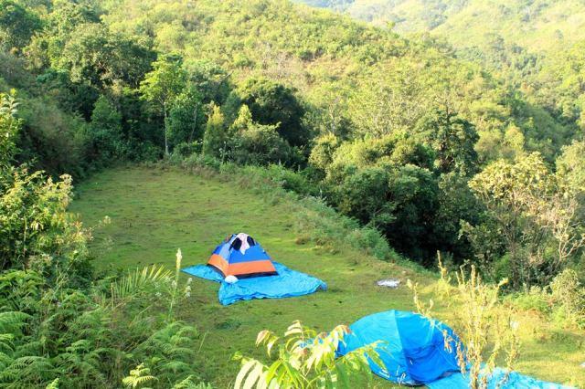 Kudremukh Trek In Chikmagalur 11