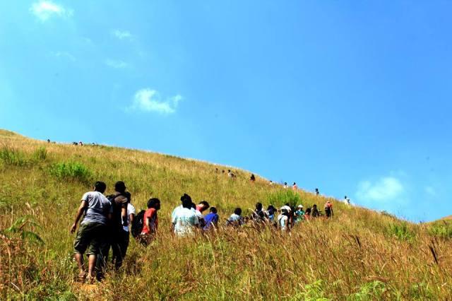 Kudremukh Trek In Chikmagalur 5