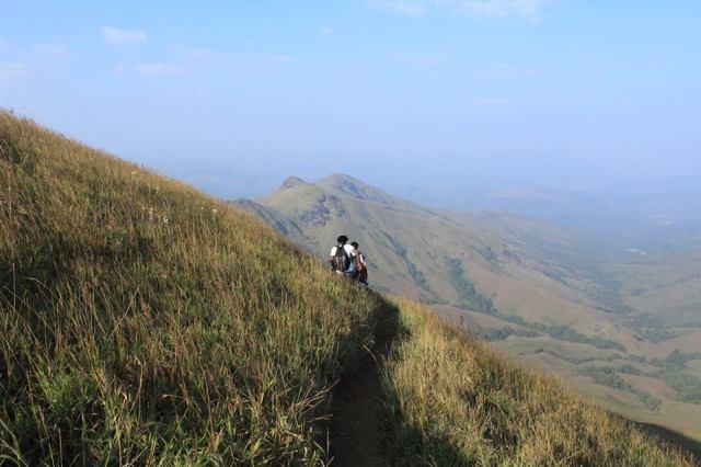 Kudremukh Trek In Chikmagalur 8
