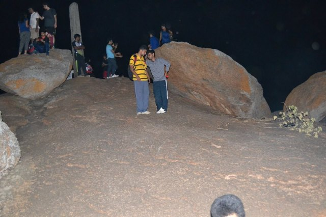 Kunti Betta Night Treks Near Bangalore