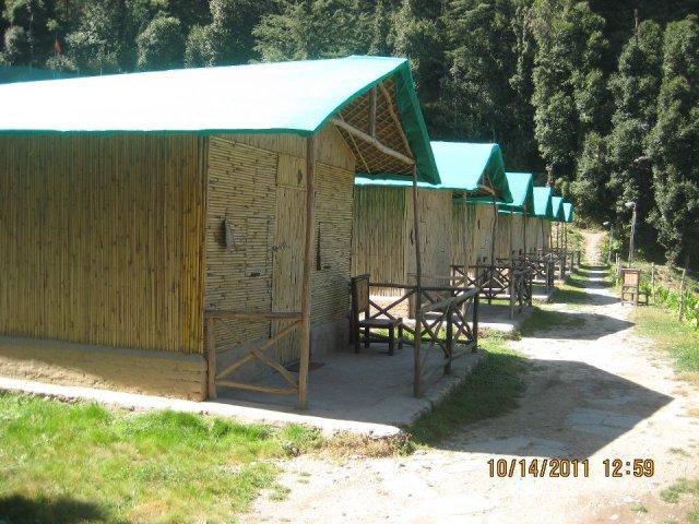 mashobra camp 21