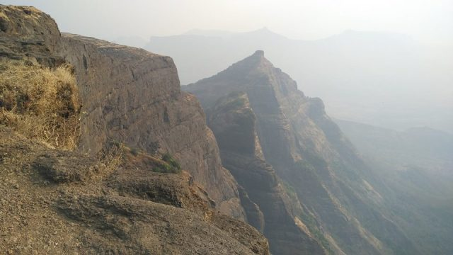 Trek To Harishchandragad 16