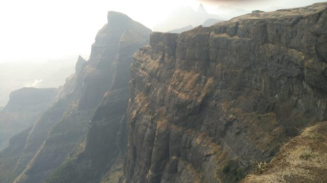 Trek To Harishchandragad 20