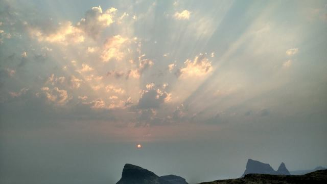 Trek To Harishchandragad 31